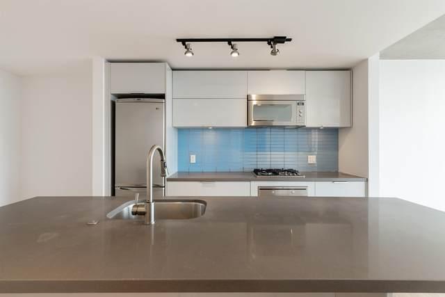 108 W Cordova Street #2102, Vancouver, BC V6B 0G5 (#R2627108) :: 604 Realty Group