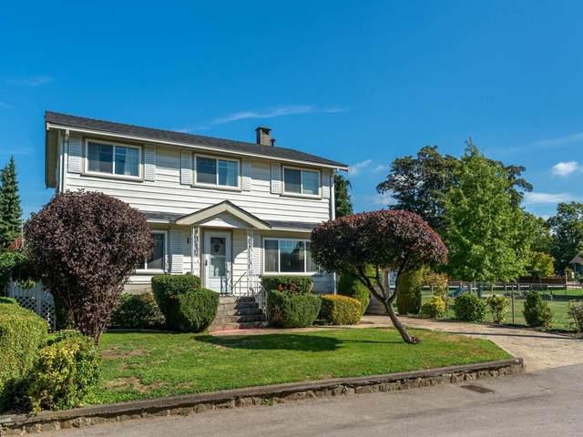 321 Oliver Street, New Westminster, BC V3L 2P2 (#R2627113) :: 604 Home Group