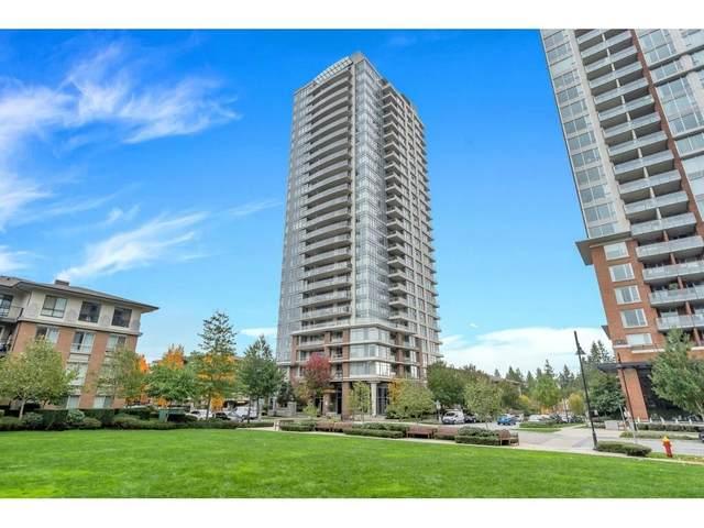 3102 Windsor Gate #2905, Coquitlam, BC V3B 0J3 (#R2627117) :: 604 Home Group