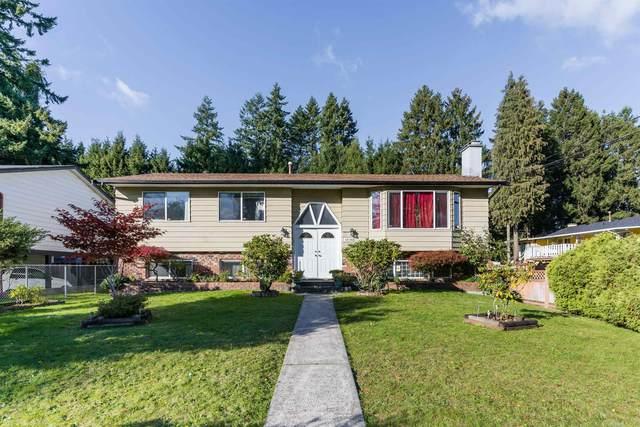 15185 92 Avenue, Surrey, BC V3R 5V8 (#R2627125) :: Macdonald Realty