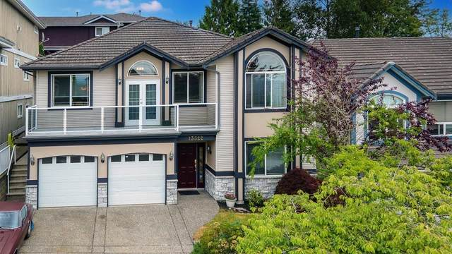13322 237A Street, Maple Ridge, BC V4R 2T9 (#R2627131) :: 604 Home Group