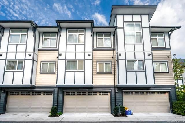 9680 Alexandra Road #70, Richmond, BC V6X 0P2 (#R2627134) :: 604 Home Group