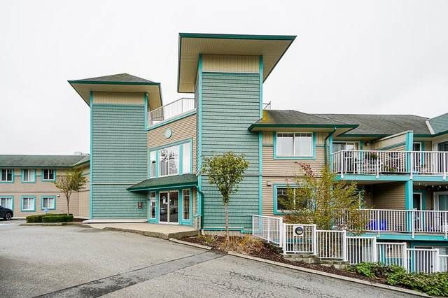 33960 Old Yale Road #305, Abbotsford, BC V2S 2J9 (#R2627136) :: RE/MAX City Realty