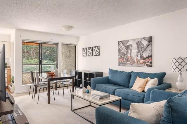8460 Ackroyd Road #218, Richmond, BC V6X 3E9 (#R2627147) :: 604 Home Group