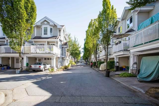 22000 Sharpe Avenue #31, Richmond, BC V6V 2V5 (#R2627163) :: 604 Home Group