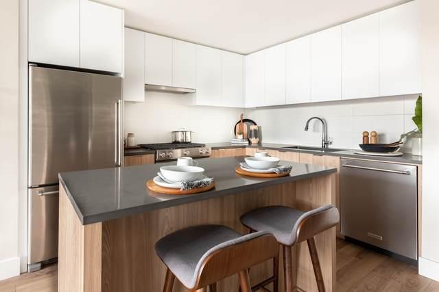 3430 E Kent Avenue South #211, Vancouver, BC V0V 0V0 (#R2627169) :: 604 Home Group