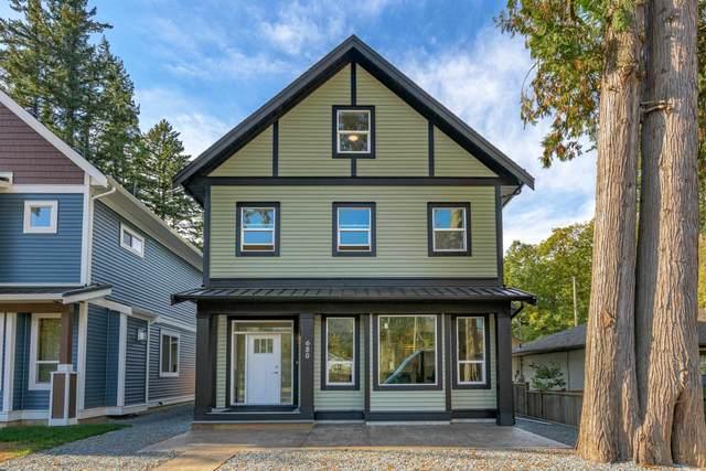 680 3RD Avenue, Hope, BC V0X 1L0 (#R2627175) :: 604 Home Group