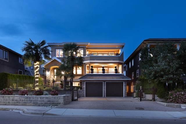 15781 Pacific Avenue, White Rock, BC V4B 1S5 (#R2627177) :: 604 Home Group