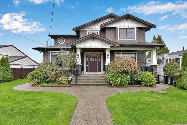 6981 Curtis Street, Burnaby, BC V5B 2B2 (#R2627180) :: 604 Home Group