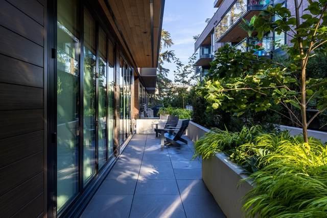 4089 Ash Street Th1, Vancouver, BC V5Z 3G1 (#R2627190) :: RE/MAX City Realty