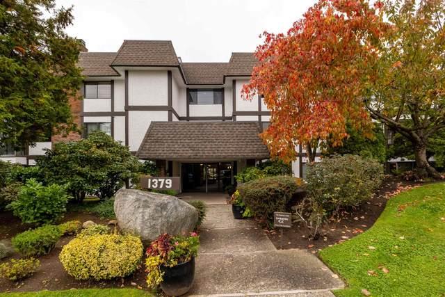 1379 Merklin Street #303, White Rock, BC V4B 4C2 (#R2627192) :: Macdonald Realty