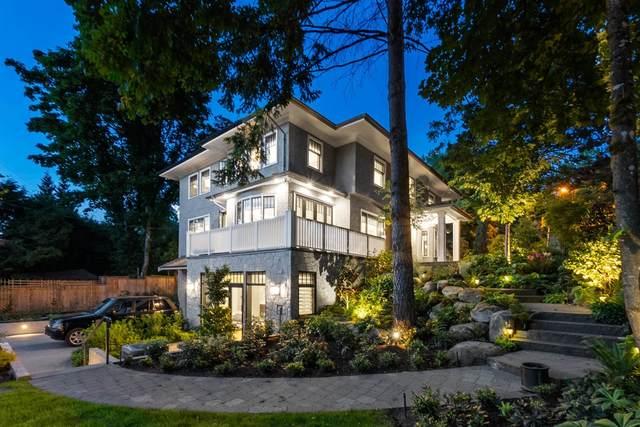 1837 W 19TH Avenue, Vancouver, BC V6J 2P1 (#R2627193) :: RE/MAX City Realty