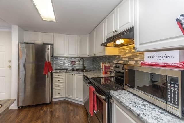 1519 Grant Avenue #301, Port Coquitlam, BC V3B 7S8 (#R2627197) :: 604 Home Group