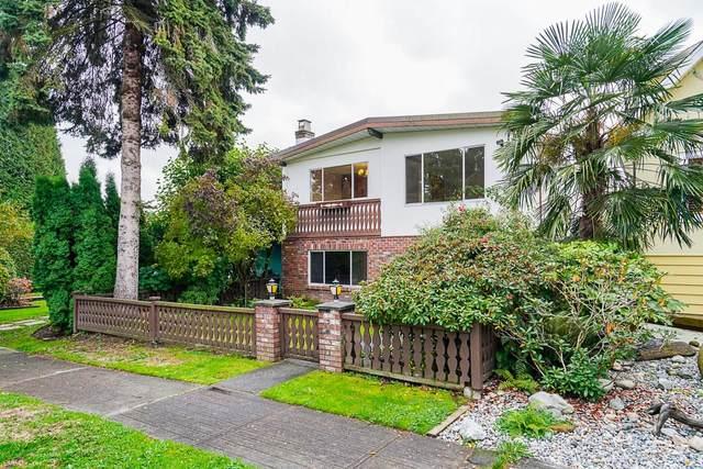 450 E 35Th Avenue, Vancouver, BC V5W 1A9 (#R2627213) :: 604 Home Group
