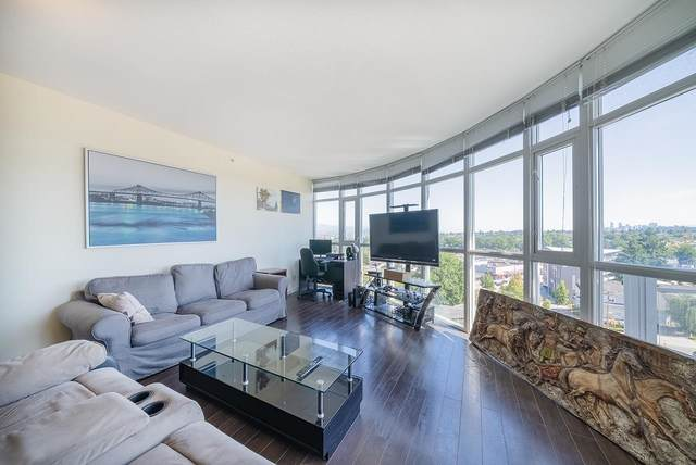 1483 E King Edward Avenue #1052, Vancouver, BC V5N 5Z3 (#R2627218) :: 604 Home Group