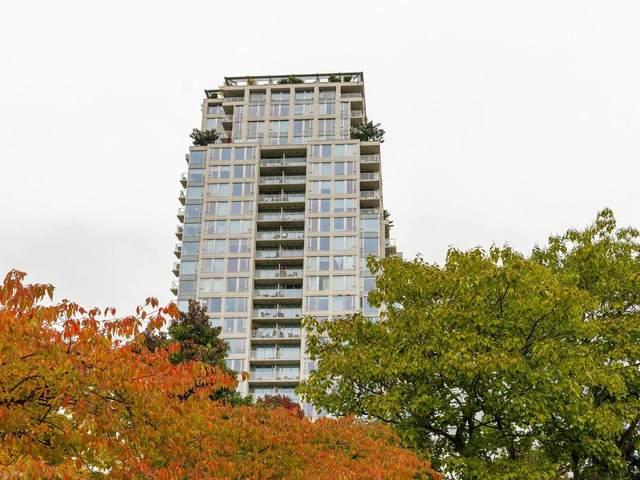 550 Taylor Street #1003, Vancouver, BC V6B 1R1 (#R2627220) :: RE/MAX City Realty