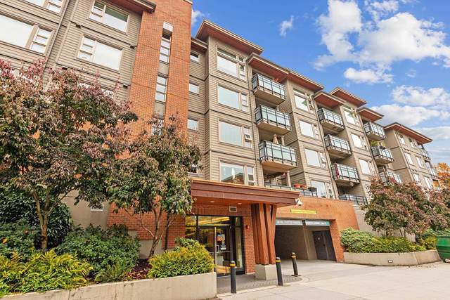 1679 Lloyd Avenue #205, North Vancouver, BC V7P 0A9 (#R2627226) :: 604 Home Group