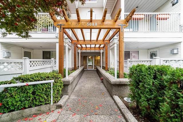 3088 Flint Street #305, Port Coquitlam, BC V3B 4H5 (#R2627230) :: 604 Home Group