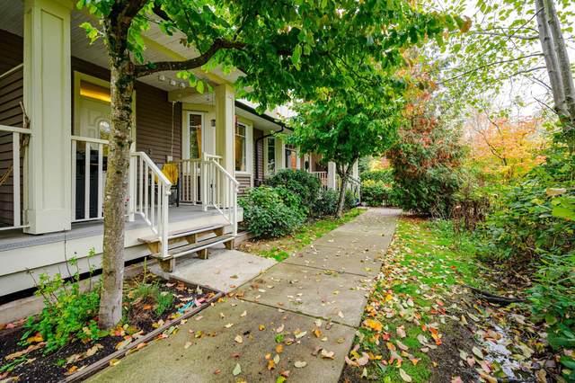 6575 192 Street #46, Surrey, BC V4N 5T8 (#R2627234) :: 604 Home Group