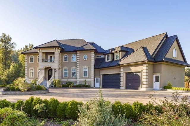 1385 Peardonville Road, Abbotsford, BC V4X 2M2 (#R2627239) :: 604 Home Group