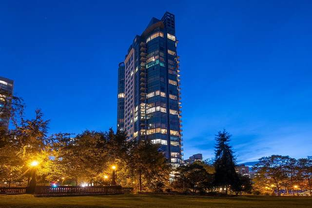 323 Jervis Street #1802, Vancouver, BC V6C 3P8 (#R2627248) :: RE/MAX City Realty