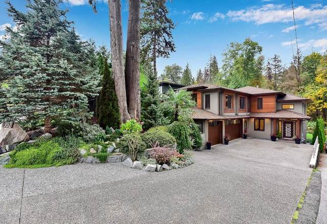 1952 Fell Avenue, North Vancouver, BC V7P 2K6 (#R2627251) :: 604 Home Group