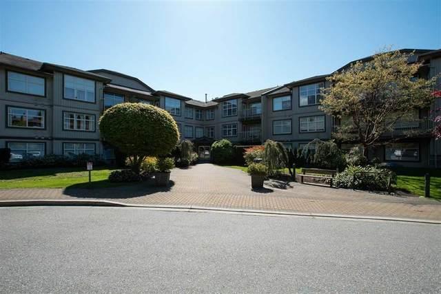 14885 105 Avenue #114, Surrey, BC V3R 2V6 (#R2627259) :: Macdonald Realty