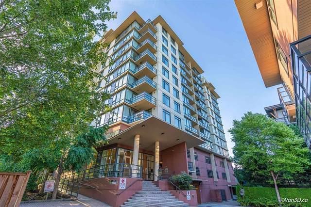 9171 Ferndale Road #306, Richmond, BC V6Y 0A5 (#R2627266) :: RE/MAX City Realty