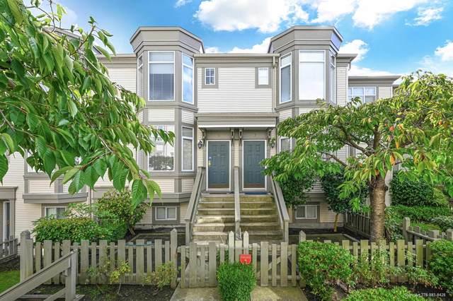 6179 No. 1 Road #15, Richmond, BC V7C 1T4 (#R2627270) :: 604 Home Group