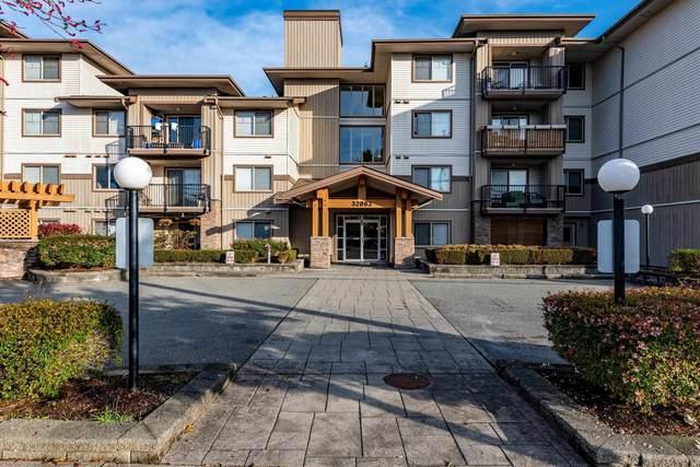 32063 Mt Waddington Avenue #306, Abbotsford, BC V2T 2E7 (#R2627273) :: 604 Home Group