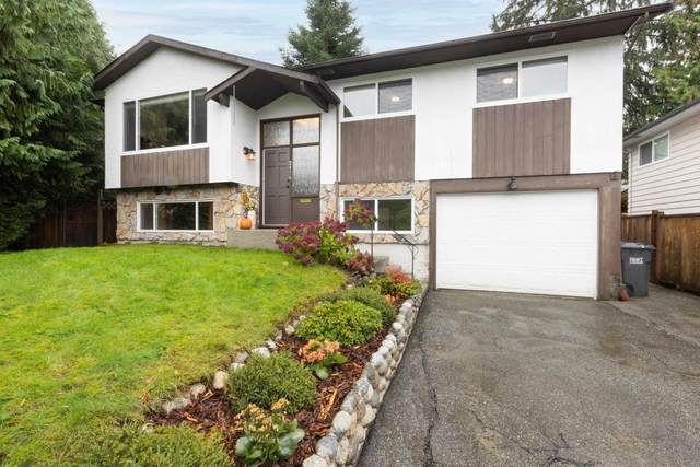 2176 Chester Place, Port Coquitlam, BC V3B 5J7 (#R2627275) :: 604 Home Group