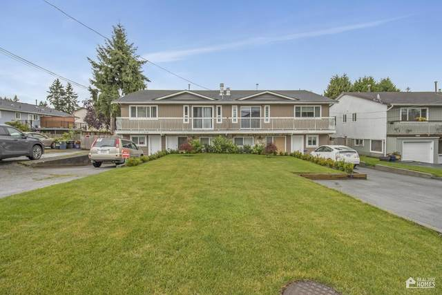 11474 77 Avenue, Delta, BC V4C 1L9 (#R2627276) :: 604 Home Group