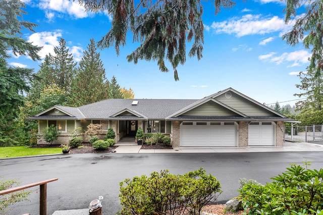 12191 270 Street, Maple Ridge, BC V2W 1C2 (#R2627281) :: 604 Home Group