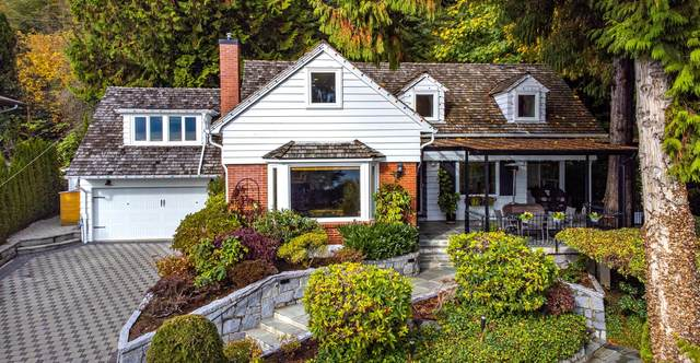 3175 Benbow Road, West Vancouver, BC V7V 3E1 (#R2627282) :: 604 Home Group