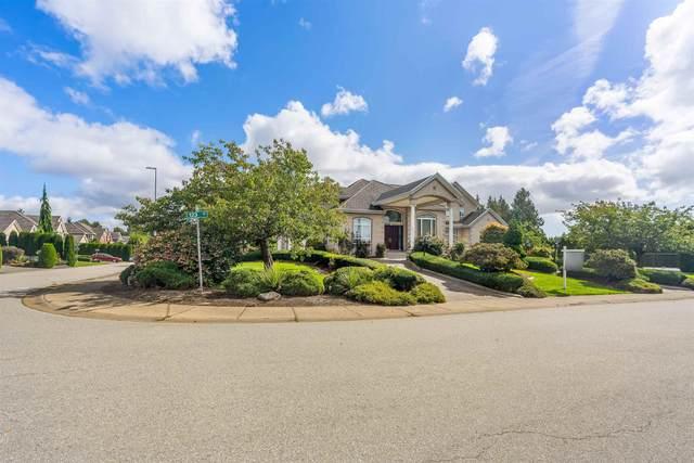 5748 123 Street, Surrey, BC V3X 3H7 (#R2627286) :: Macdonald Realty