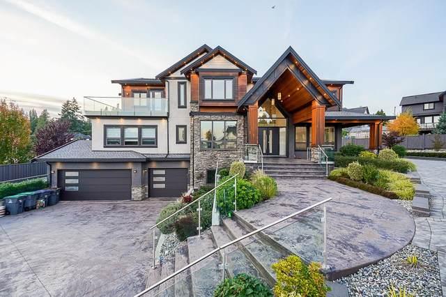 5533 145 Street, Surrey, BC V3X 0H5 (#R2627288) :: Macdonald Realty