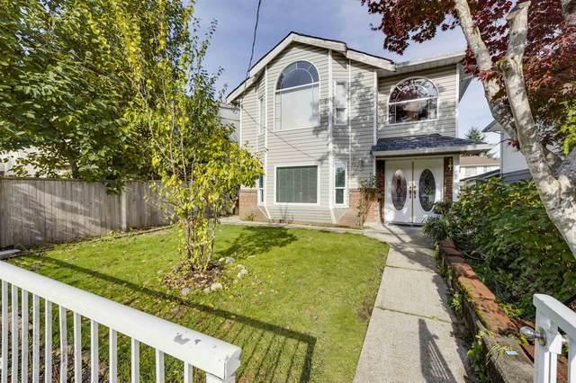 2025 Fraser Avenue, Port Coquitlam, BC V3B 1N5 (#R2627295) :: 604 Home Group