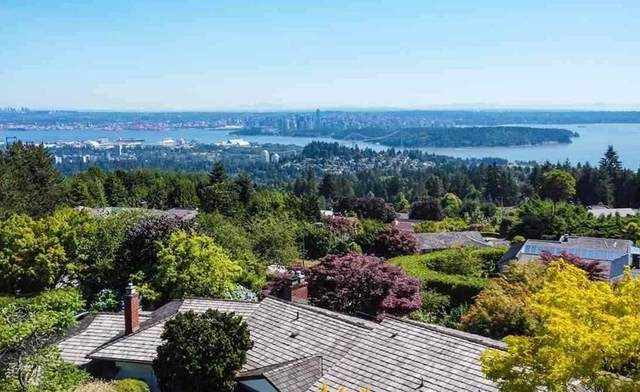 1102 Highland Drive, West Vancouver, BC V7S 2H1 (#R2627302) :: 604 Home Group