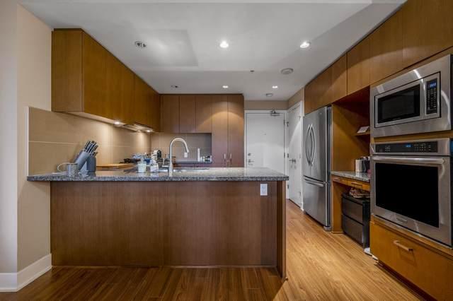 3008 Glen Drive #505, Coquitlam, BC V3B 0J5 (#R2627303) :: 604 Home Group