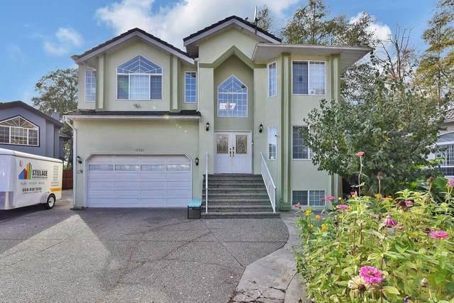 13706 93A Avenue, Surrey, BC V3V 8A9 (#R2627330) :: 604 Home Group