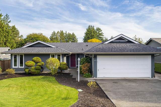 5479 Wildwood Crescent, Delta, BC V4M 3S8 (#R2627348) :: 604 Home Group