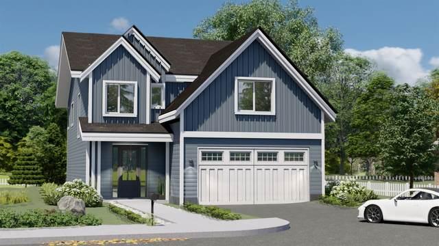 4038 248 Street Lt.2, Langley, BC V4W 1E3 (#R2627349) :: 604 Home Group
