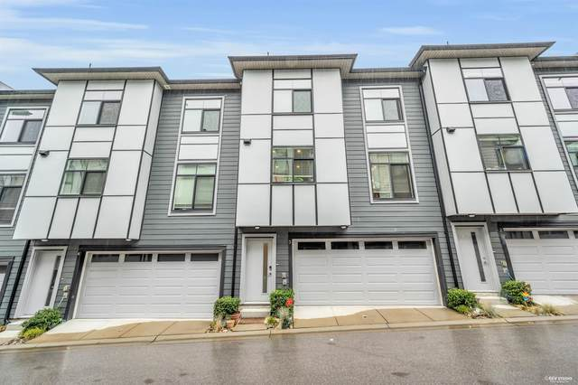2427 164 Street #3, Surrey, BC V3Z 0R6 (#R2627356) :: 604 Home Group