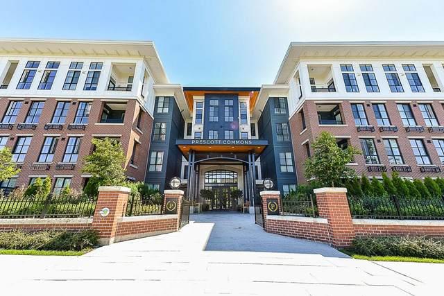 15137 33 Avenue #204, Surrey, BC V3Z 0Y1 (#R2627364) :: 604 Home Group