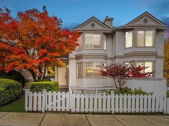 7501 Cumberland Street #36, Burnaby, BC V3N 4Y6 (#R2627365) :: 604 Home Group