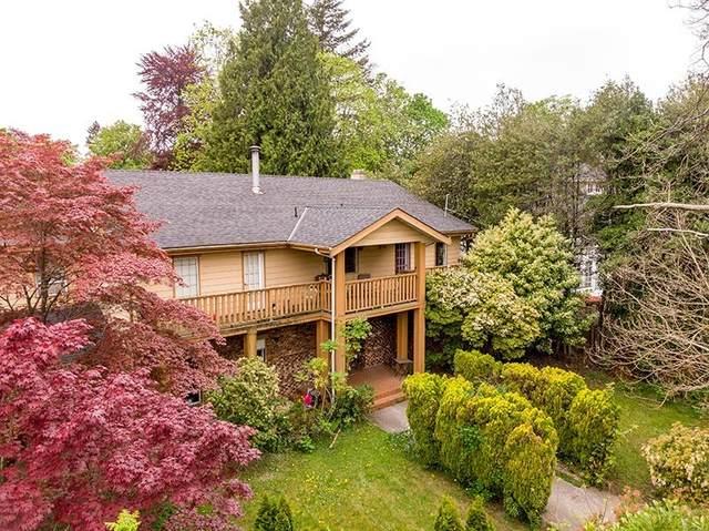 1020 Wolfe Avenue, Vancouver, BC V6H 1V7 (#R2627370) :: 604 Home Group