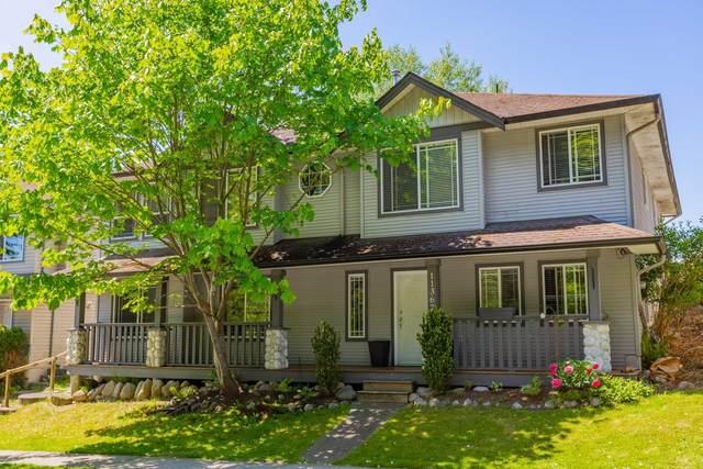 11367 Creekside Street, Maple Ridge, BC V2W 2A4 (#R2627371) :: 604 Home Group