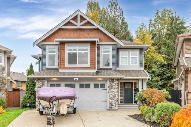 8708 Parker Court, Mission, BC V2V 0C1 (#R2627378) :: 604 Home Group