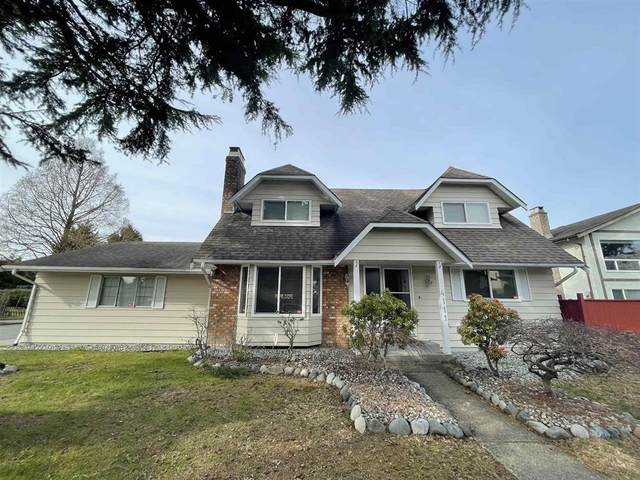 4111 Campobello Street, Richmond, BC V7E 5G5 (#R2627390) :: 604 Home Group
