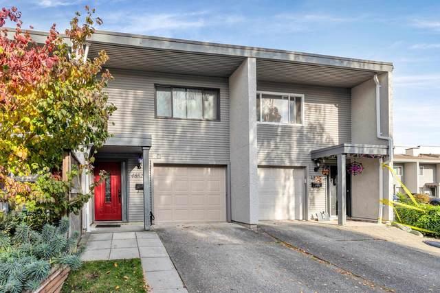 4852 Turnbuckle Wynd, Delta, BC V4K 4A6 (#R2627392) :: 604 Home Group